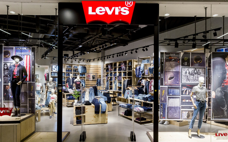 Levi's Application Online: Jobs & Career Info