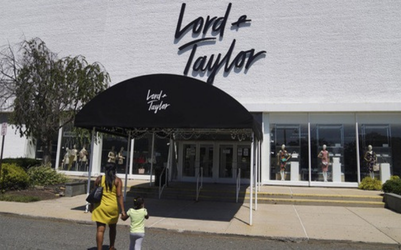 Lord and Taylor Application Online: Jobs & Career Info