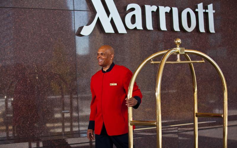 marriott application guide
