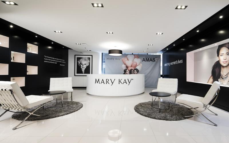 Mary Kay Application Online: Jobs & Career Info