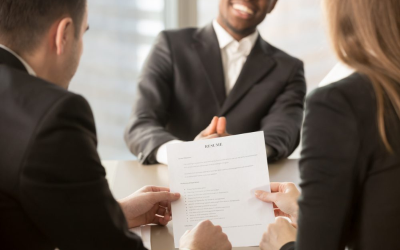 most important skills to put on resume