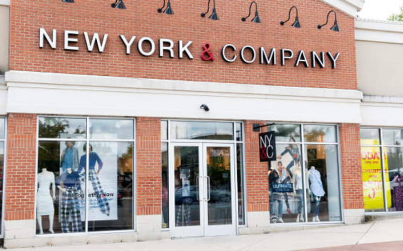 New York and Company Application Online: Jobs & Career Info