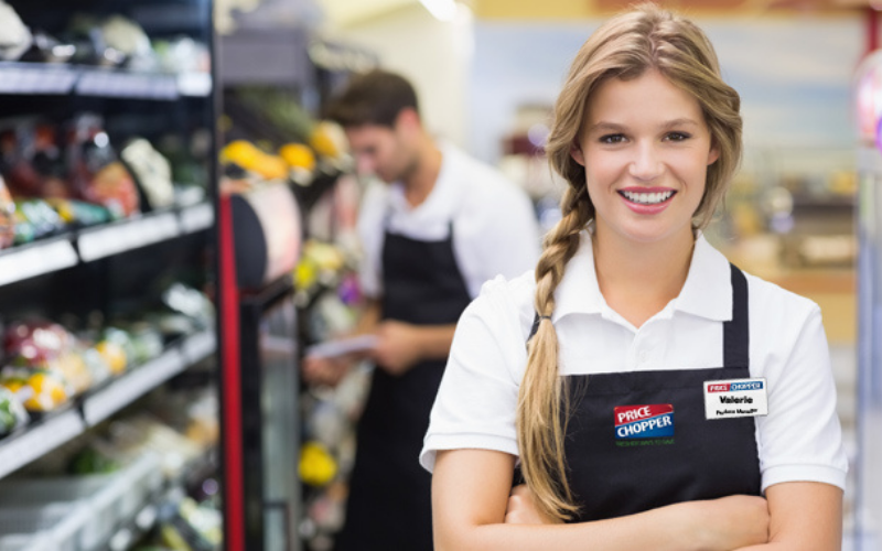 price chopper application tips