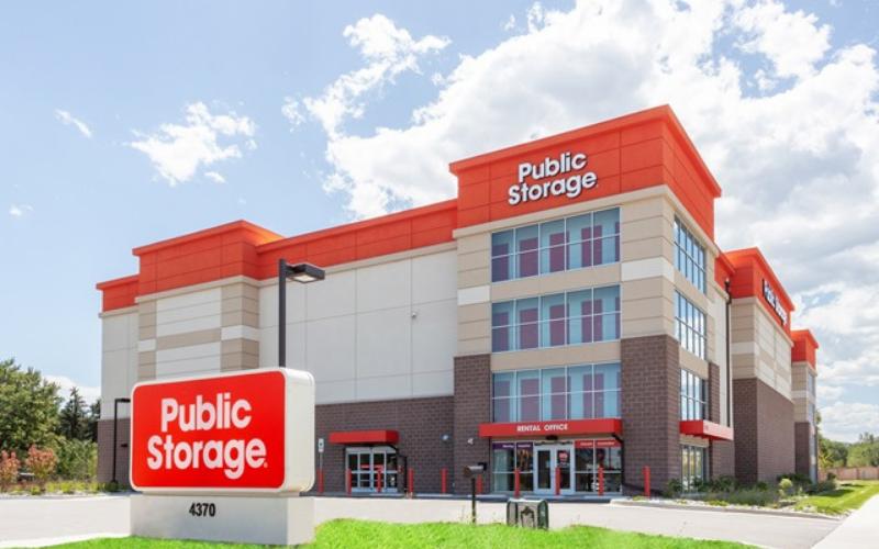 Public Storage Application Online: Jobs & Career Info
