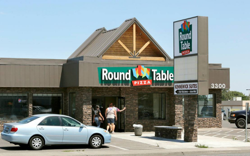 Round Table Pizza Application Online: Jobs & Career Info