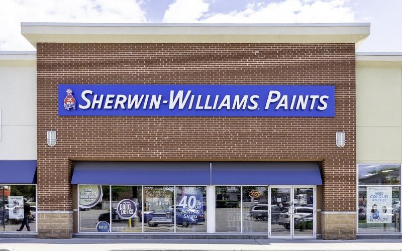 Sherwin-Williams Application Online: Jobs & Career Info