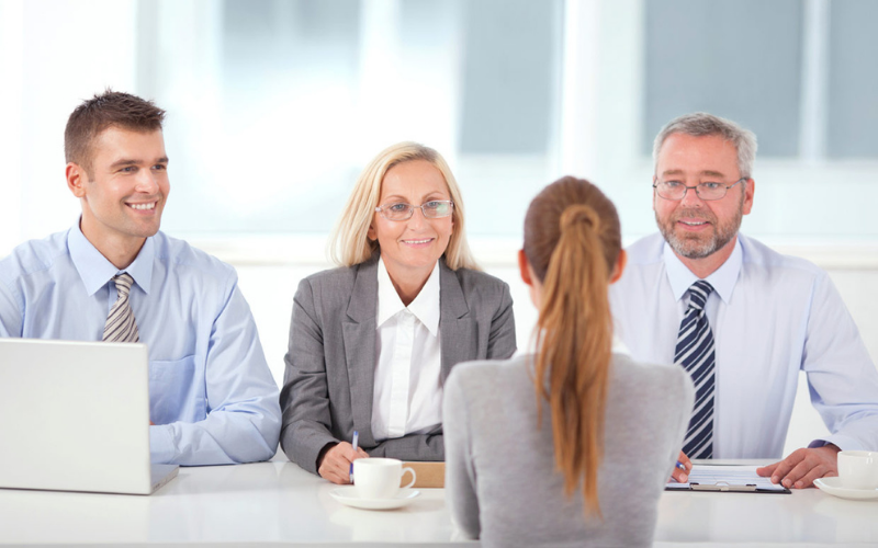 strengths and weaknesses for job interviews