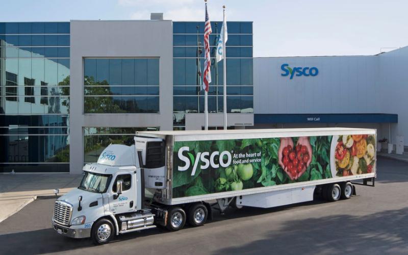 Sysco Application Online: Jobs & Career Info