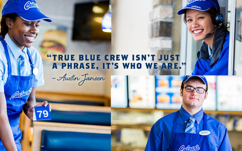 the culvers application tips