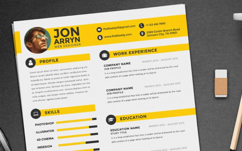 the cv vs resume
