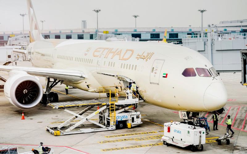 etihad airways application tips