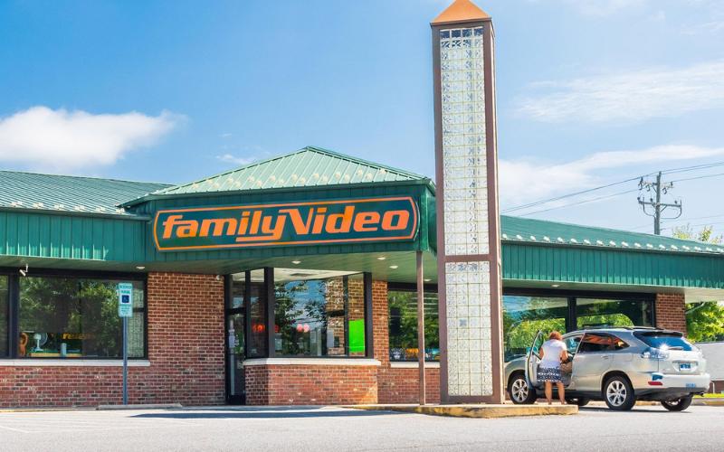 Family Video Application Online: Jobs & Career Info