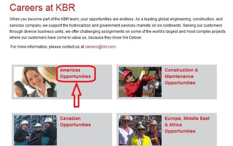 the kbr construction application tip