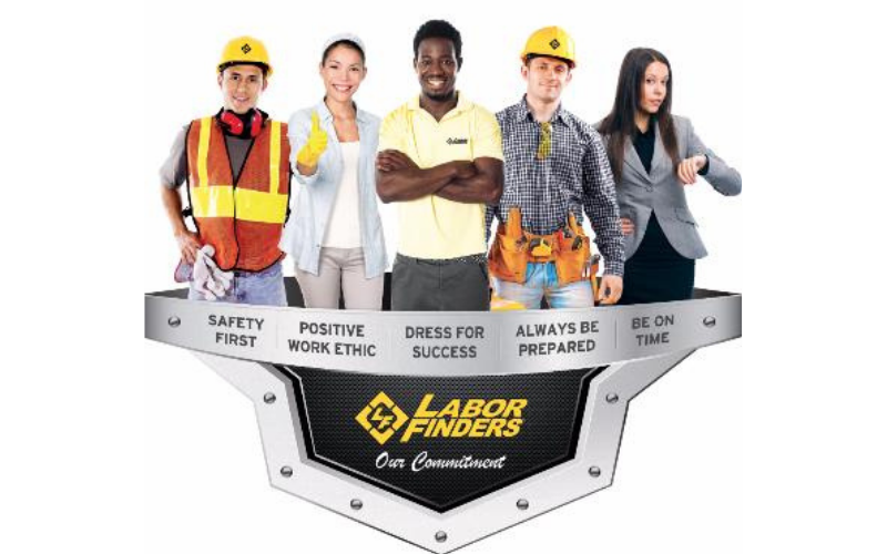 the labor finders application tip