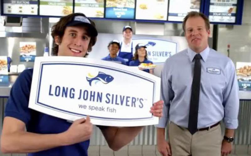 the long john silvers application