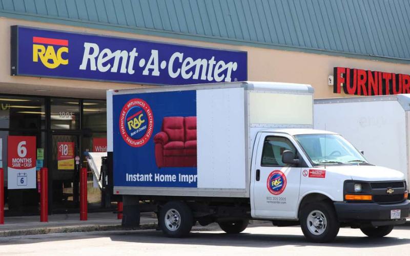 Rent-A-Center Application Online: Jobs & Career Info