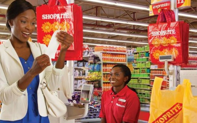 the shoprite application tips