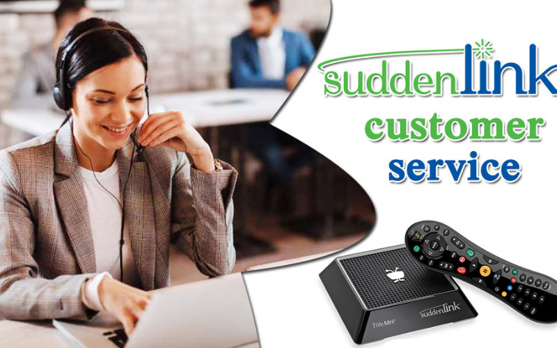 the suddenlink communications application