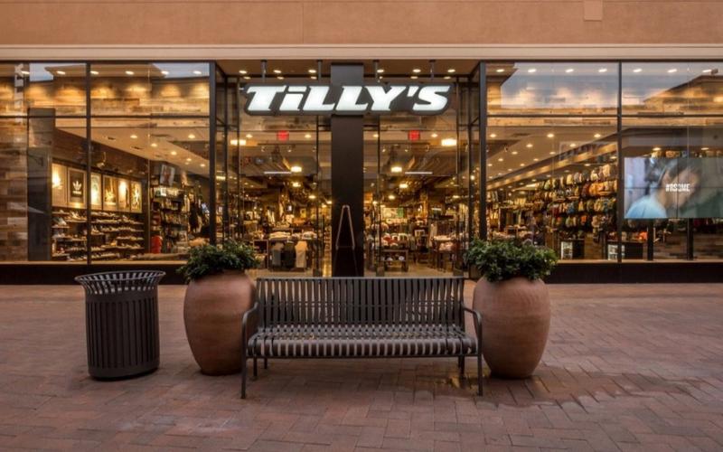 tillys application