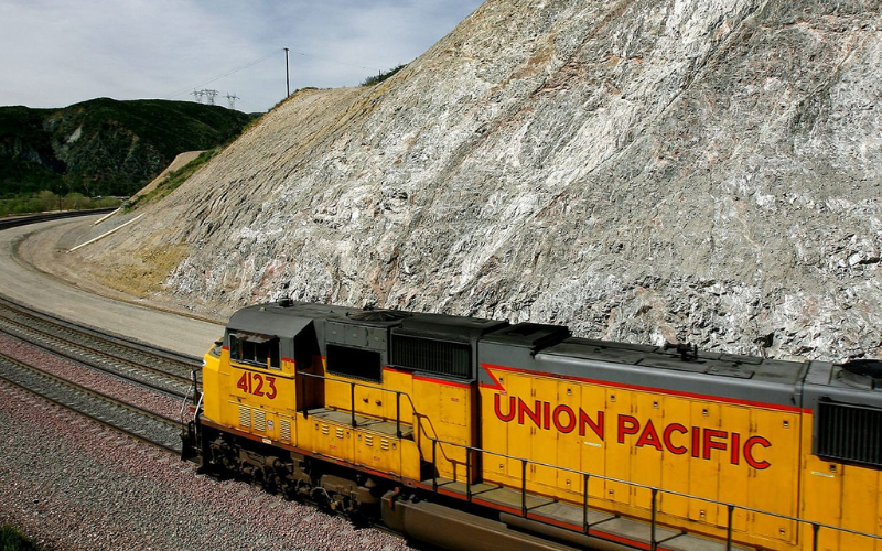 Union Pacific Railroad Application Online: Jobs & Career Info