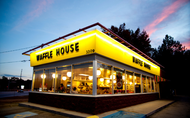 Waffle House Application Online: Jobs & Career Info