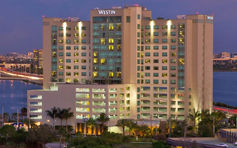 westin hotels resorts application tips