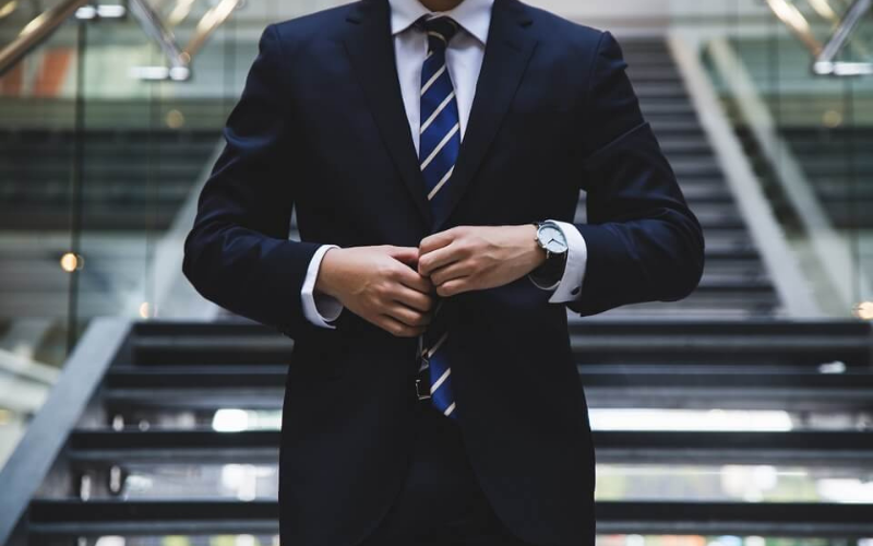 What To Wear To An Interview?