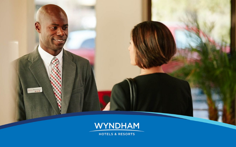 wyndham hotels resorts application