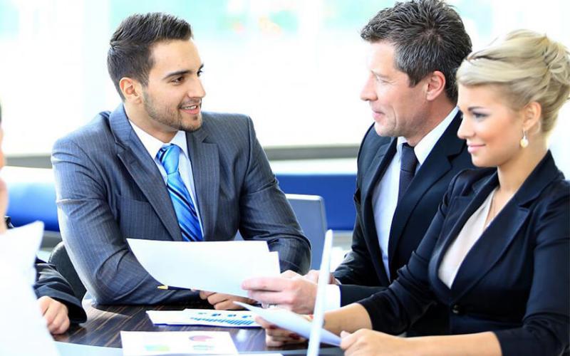 account executive job description
