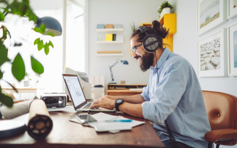 best remote jobs that pay well