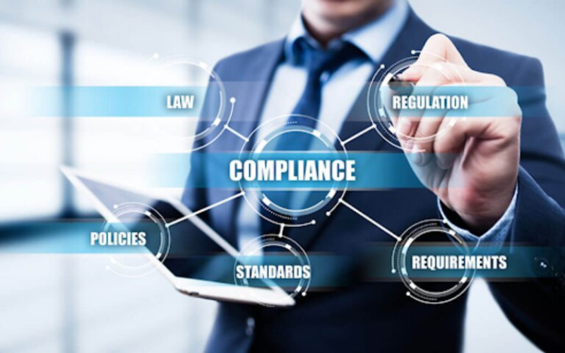 Compliance Officer Job Description
