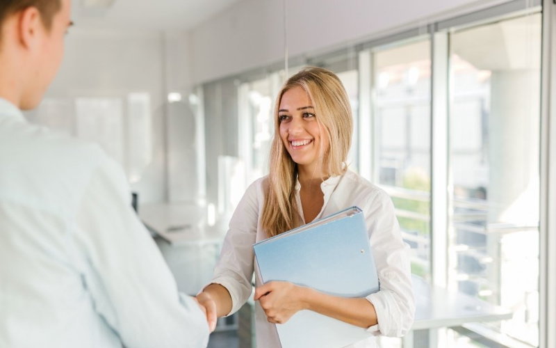 dentist interview questions tips