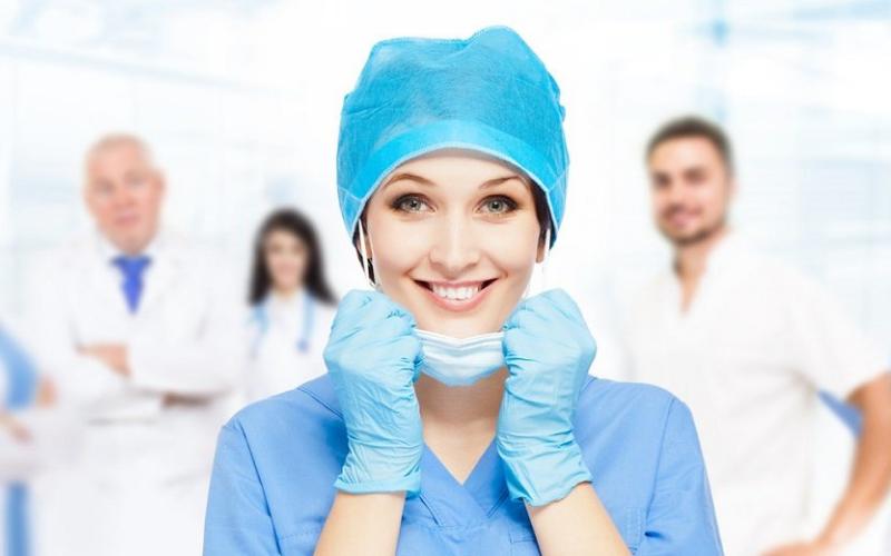icu nurse job description