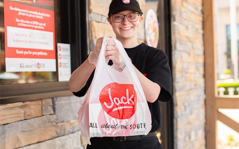 jacks family application tips