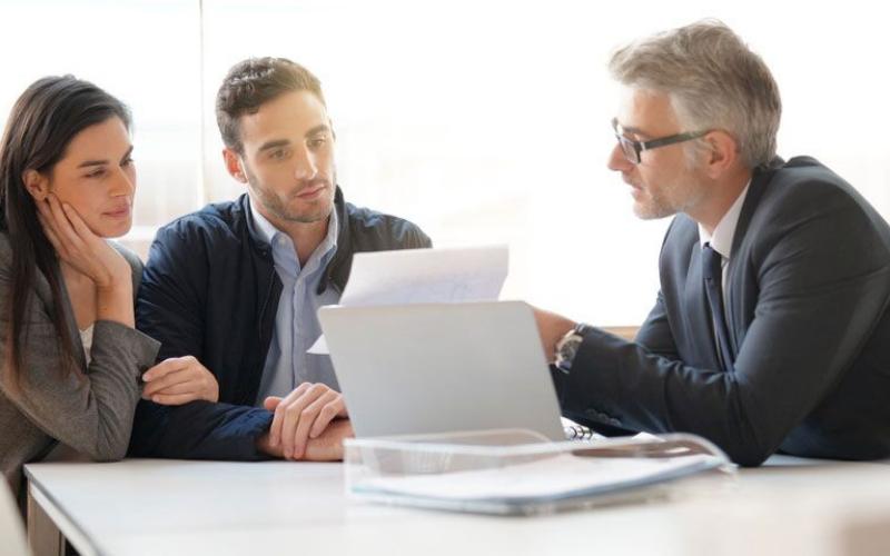 loan officer job description
