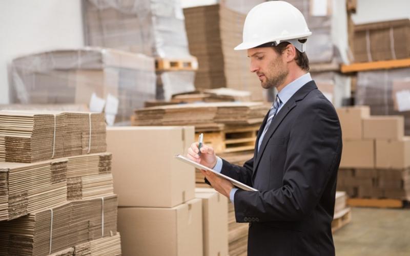 Logistics Manager Job Description
