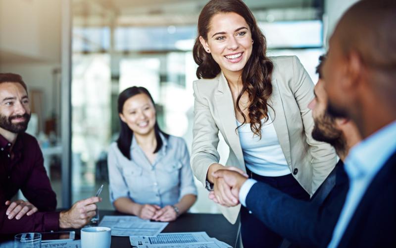Sales Representative Job Description