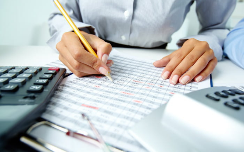 the accounting assistant job description