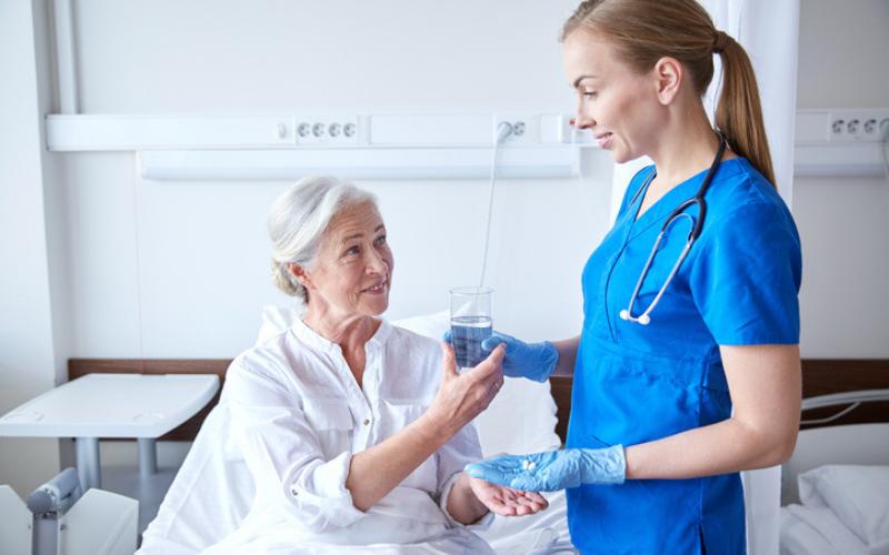 the certified medication aide job description