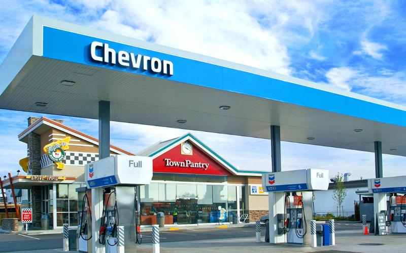 Chevron Application Online: Jobs & Career Info