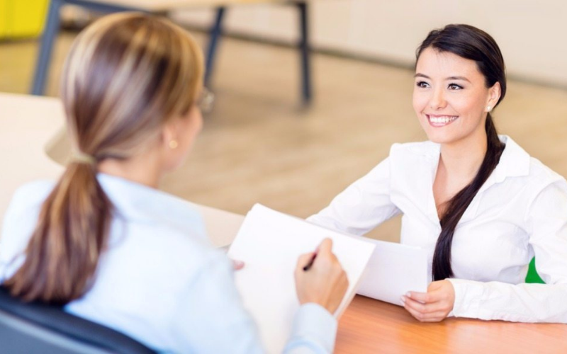 the dentist interview question