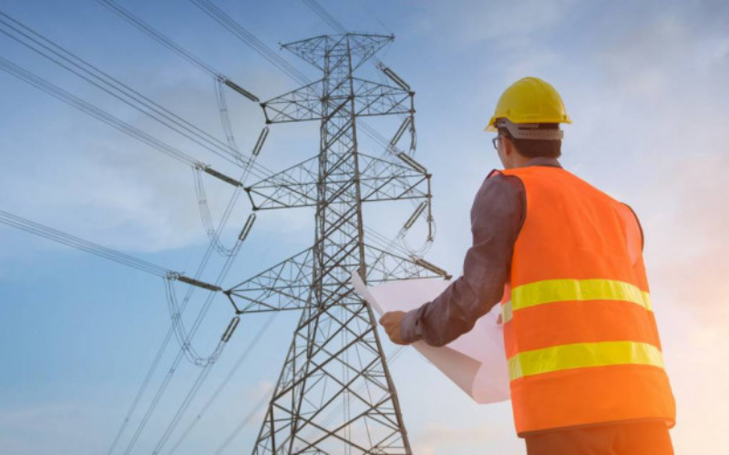 the electrical engineer job description
