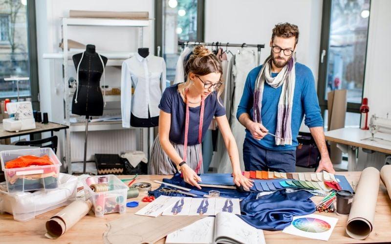 the fashion designer job description