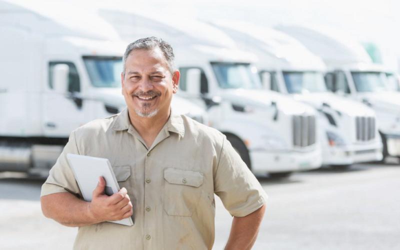 Freight Broker Job Description