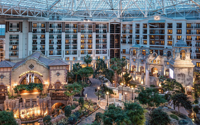 Gaylord Hotels Application Online: Jobs & Career Info