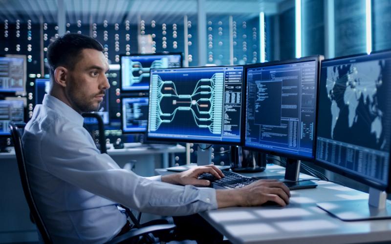 the information security analyst job description