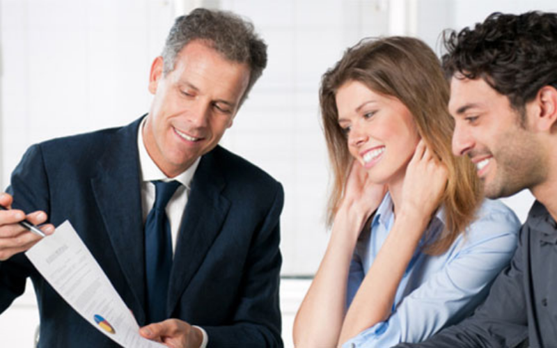 Insurance Agent Job Description