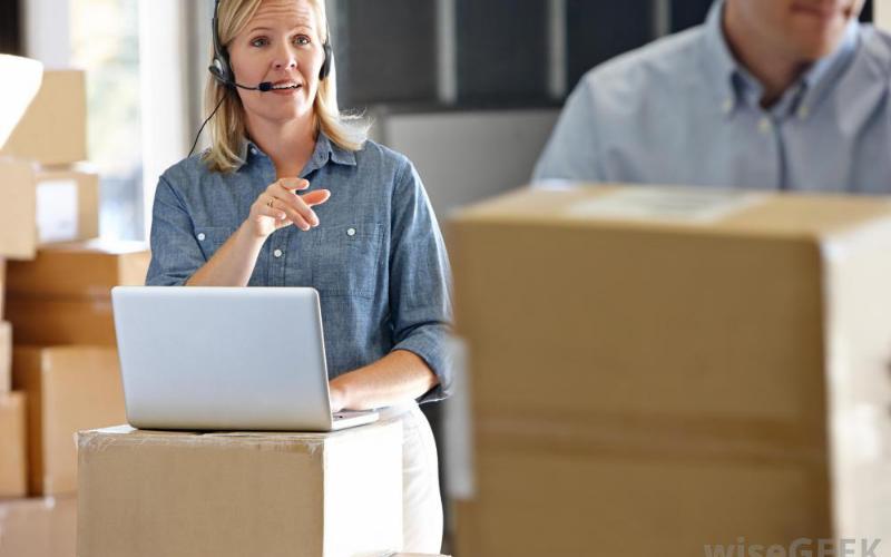 the logistics coordinator job description