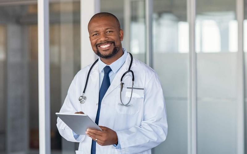 the medical director job description