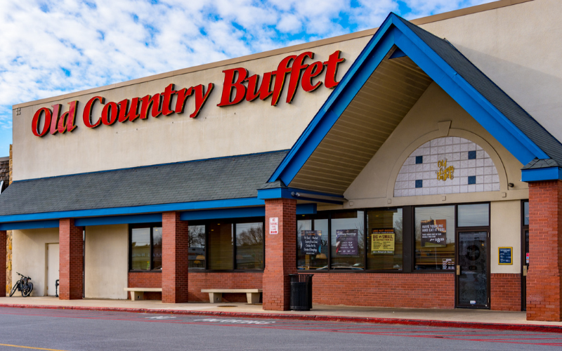 Old Country Buffet Application Online: Jobs & Career Info